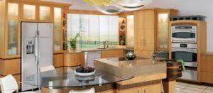 Kitchen Appliances Repair Woodbridge