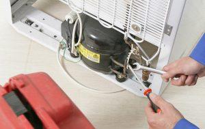 Refrigerator Technician Woodbridge